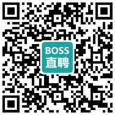 下载BOSS直聘App